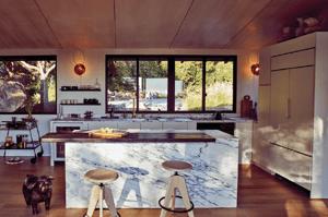 Honey House Kitchen
